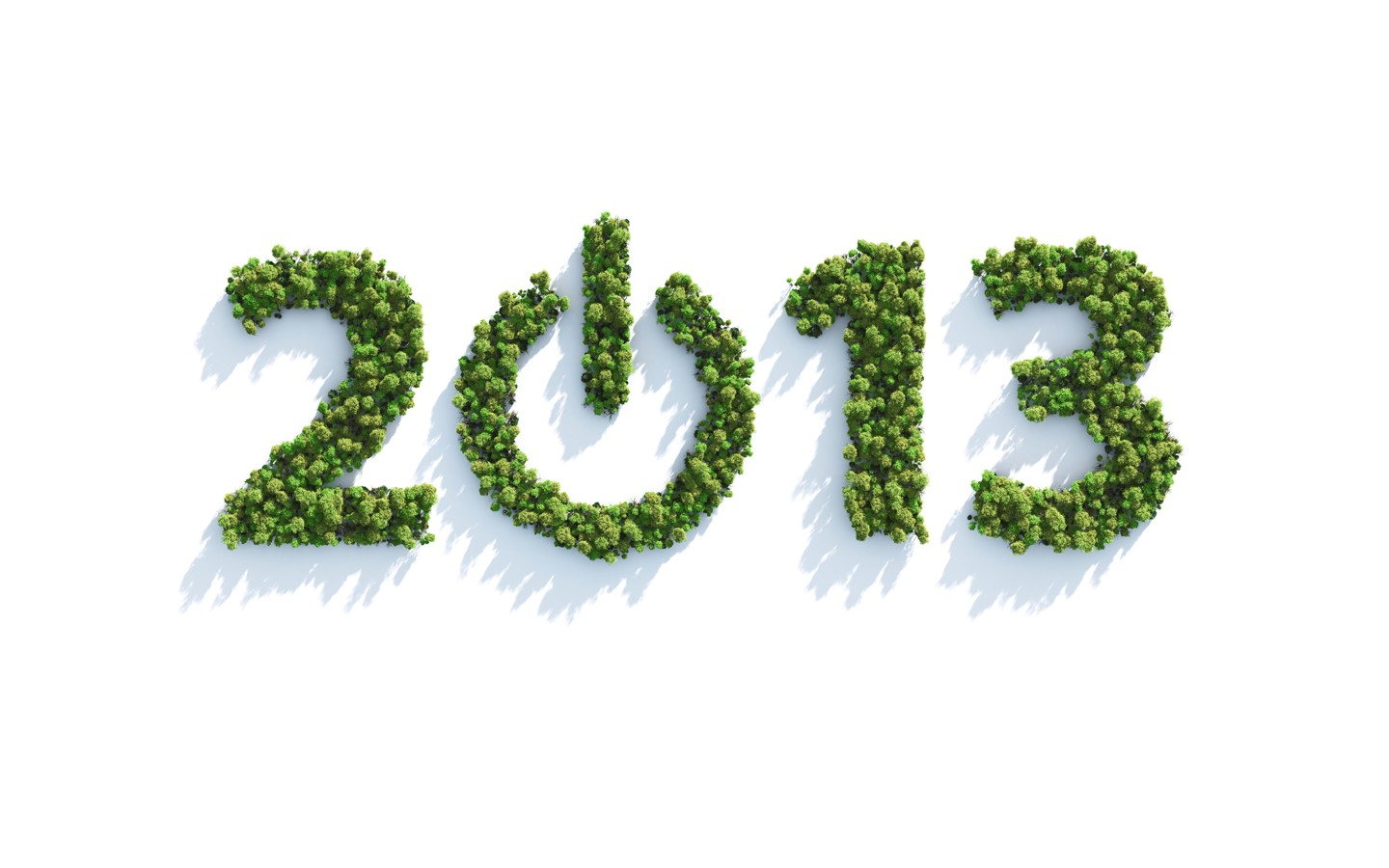 New Year Digital Background 32109