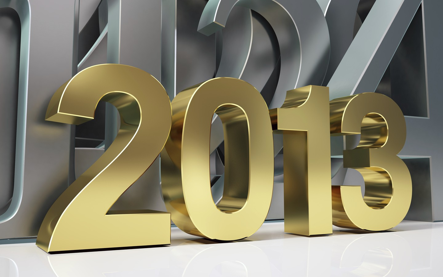 New Year Digital Background 32122