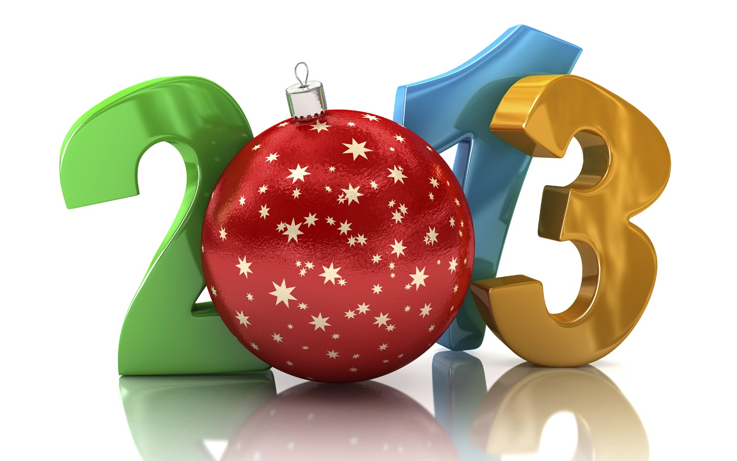 New Year Digital Background 32159