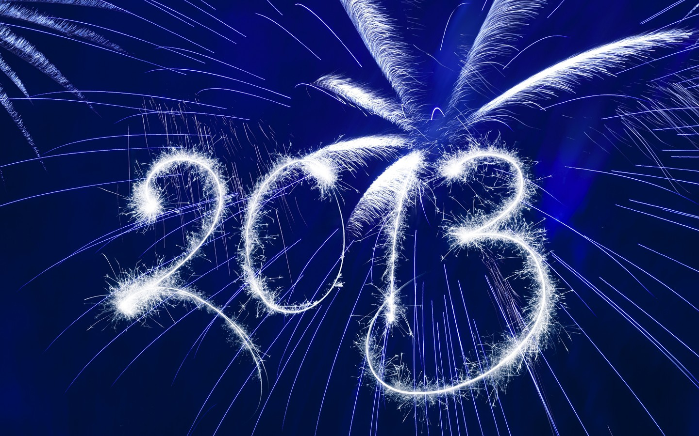 New Year Digital Background 32167