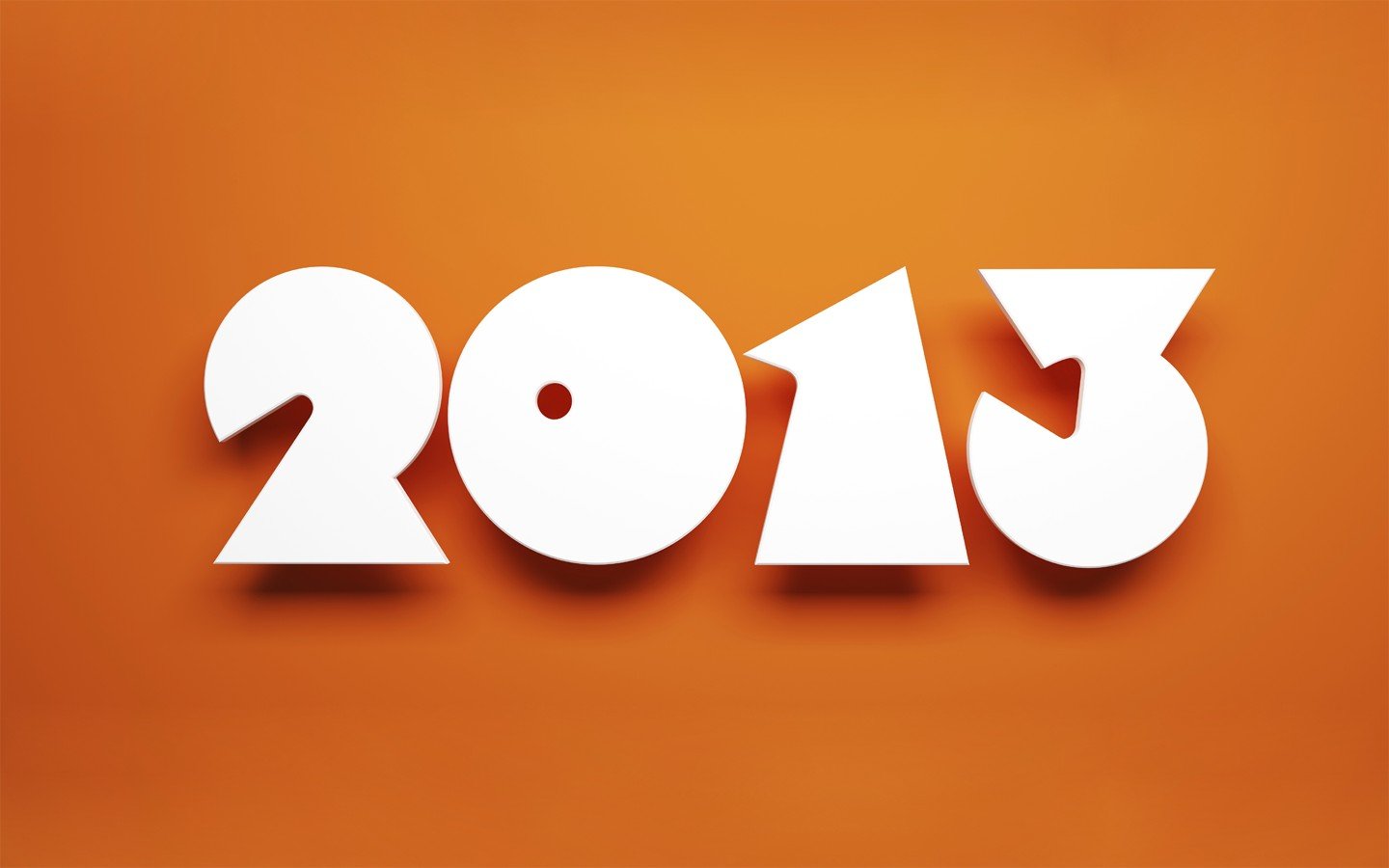 New Year Digital Background 32179