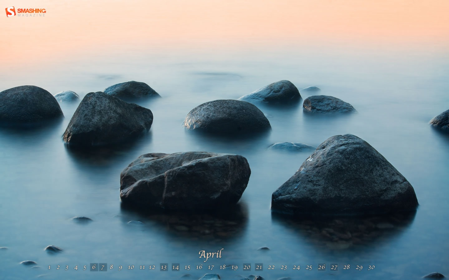 Month Calendar Wallpaper 32296