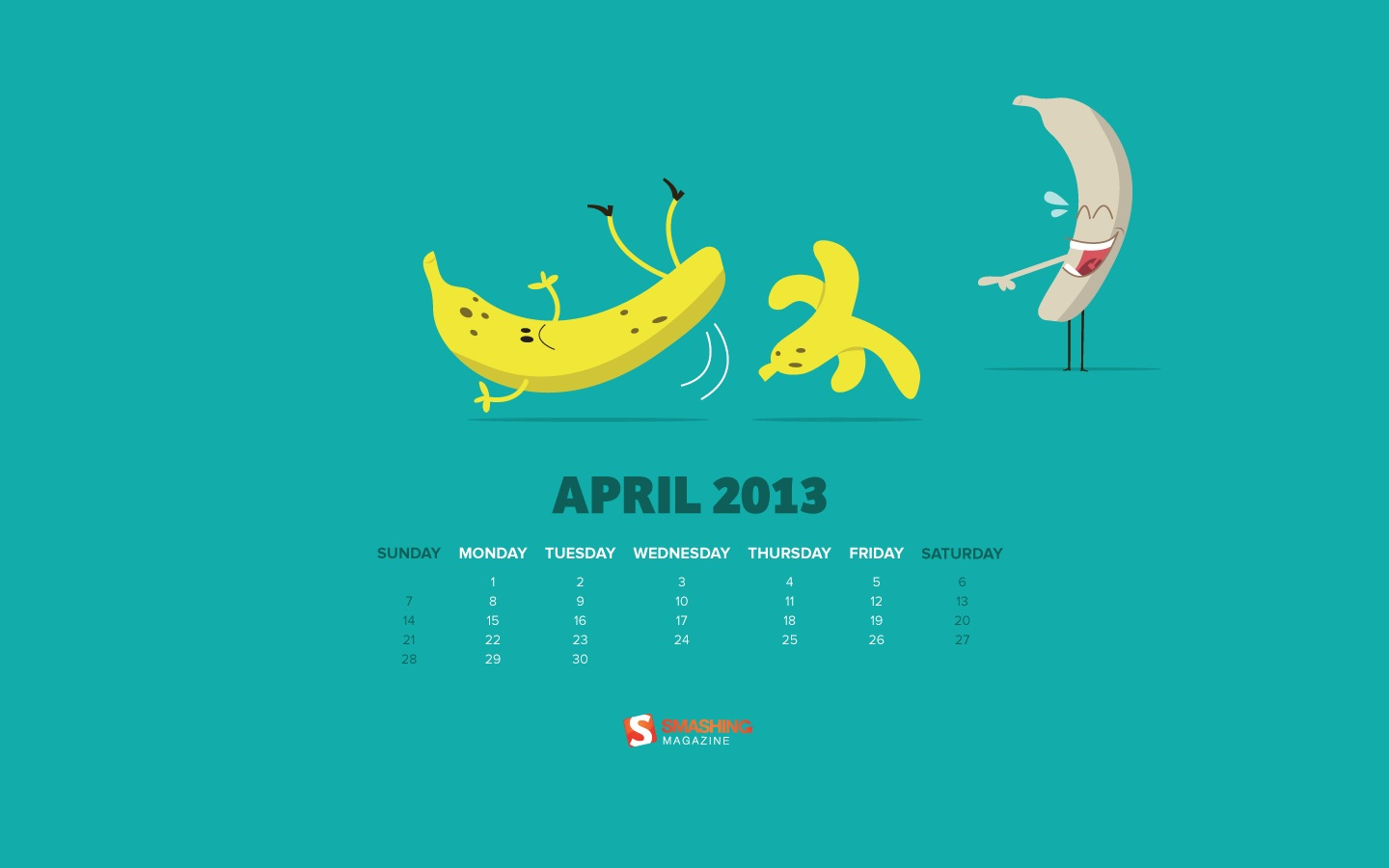 Month Calendar Wallpaper 32298