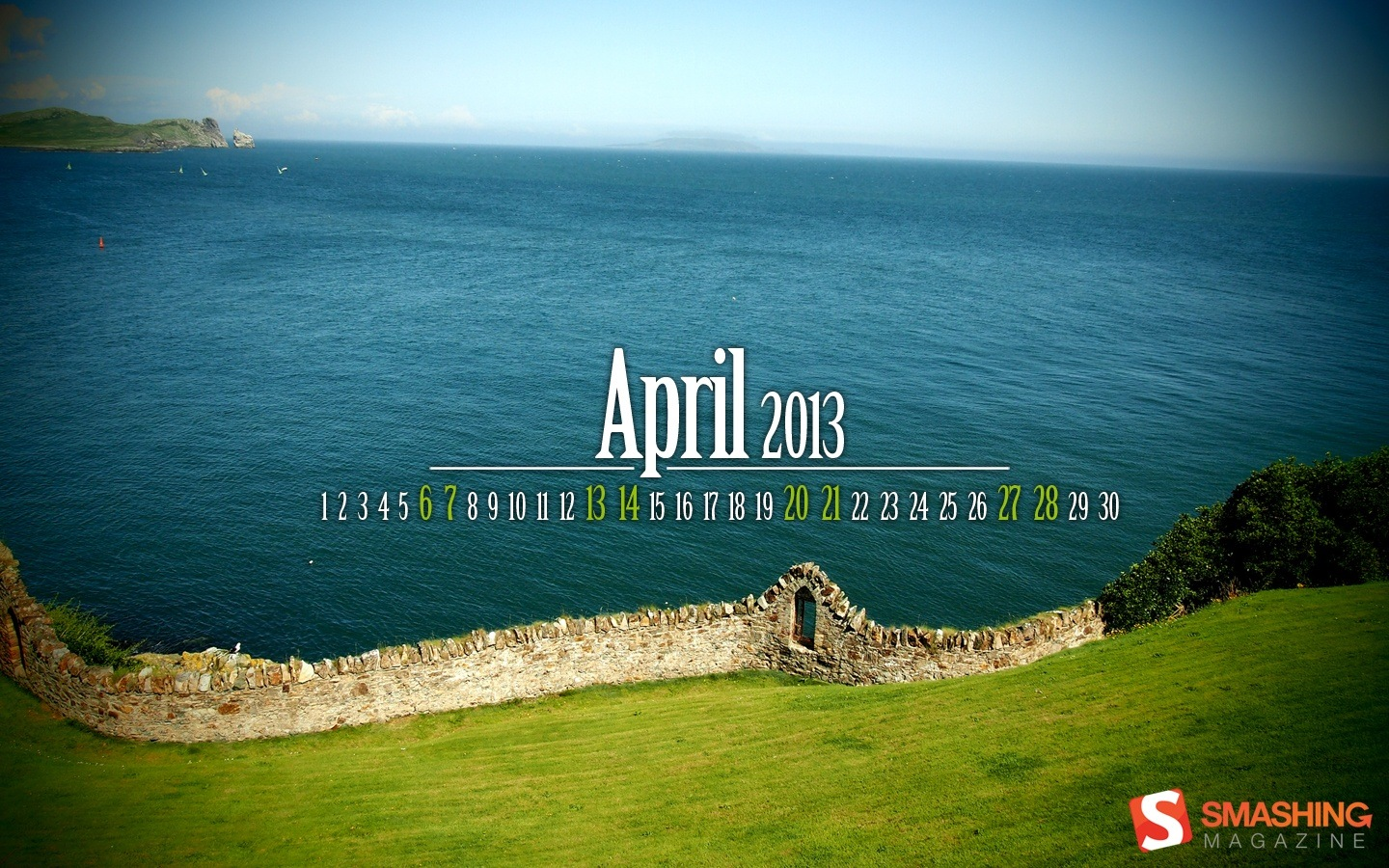 Month Calendar Wallpaper 32303
