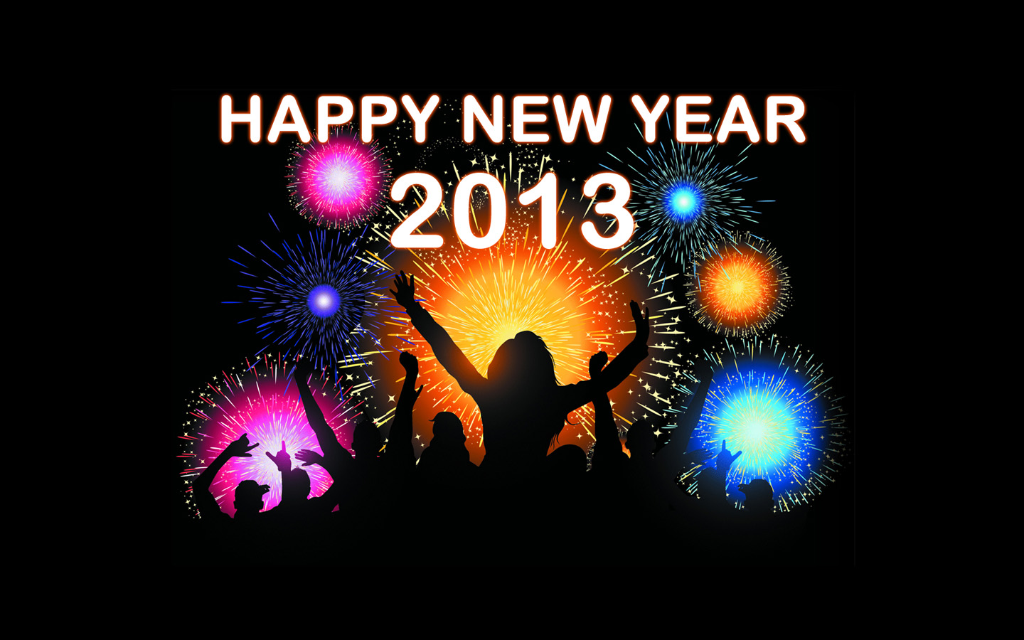 New Year 2013 32309