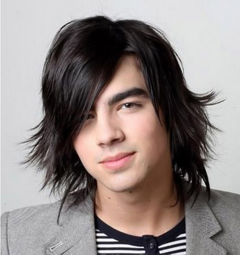 Magnificent New Hairstyles For Men 32396 Hair Fashion Beauty Amp Style Short Hairstyles Gunalazisus