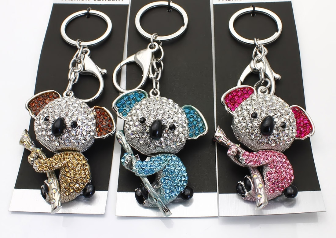 Fashion Accessories Key Chain 32409