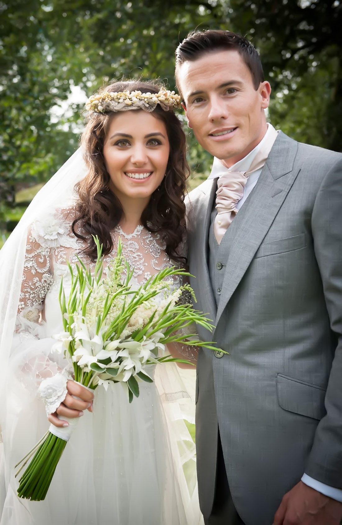 katie melua wedding 32457