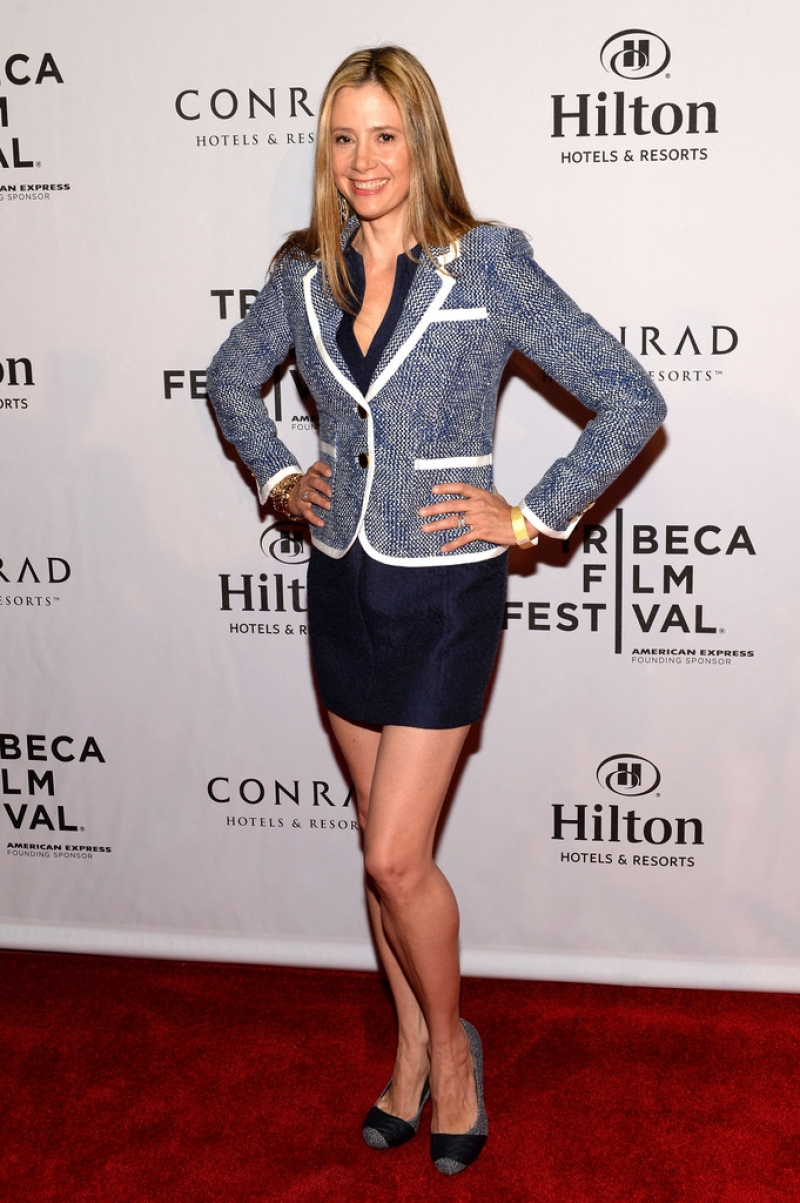 Celebs at a Tribeca Film Festival Event 32548
