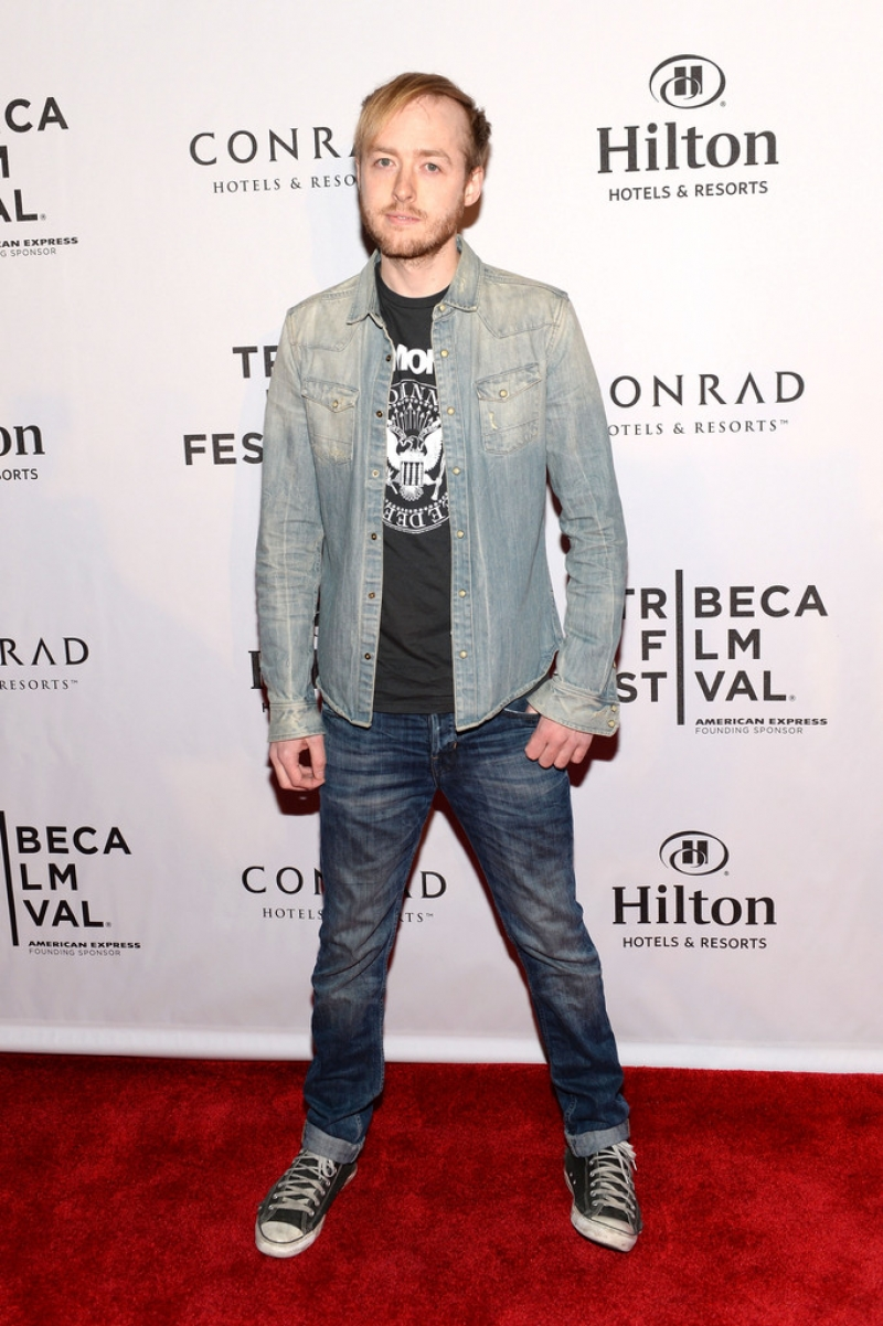 Celebs at a Tribeca Film Festival Event 32558
