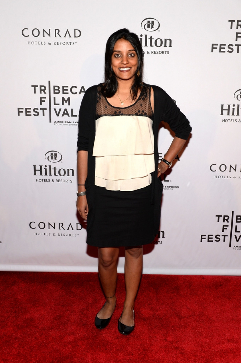 Celebs at a Tribeca Film Festival Event 32559