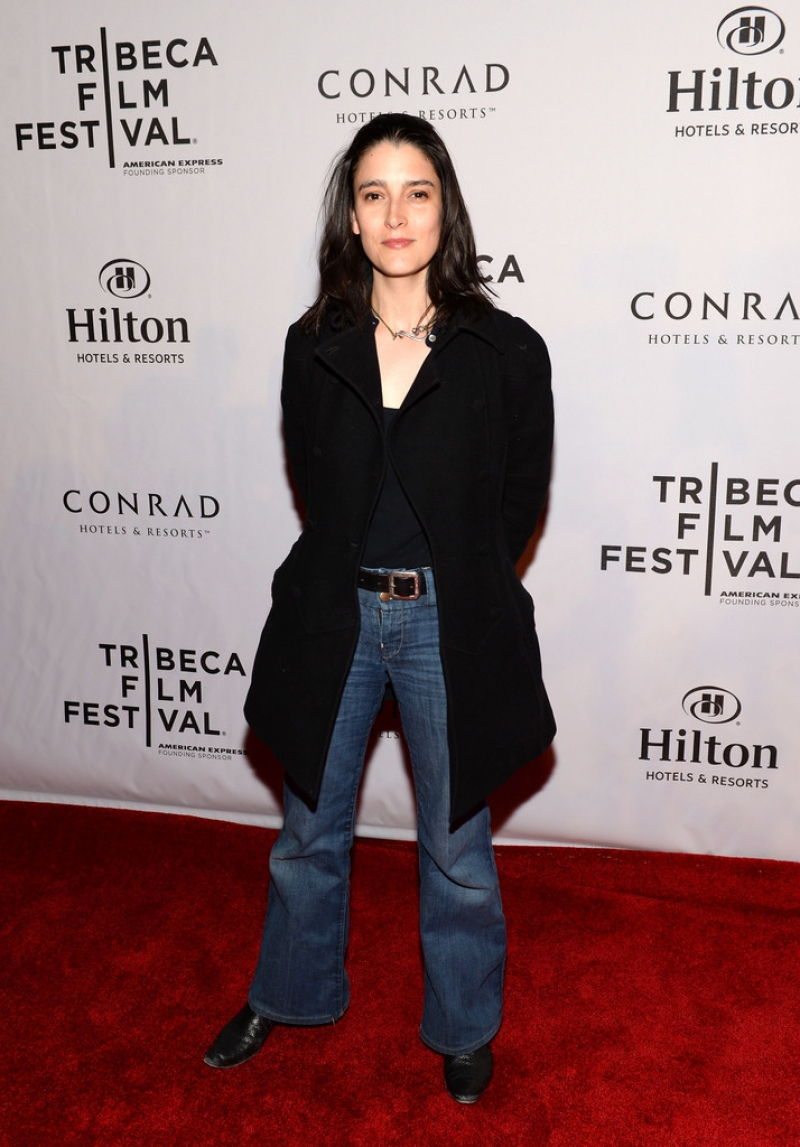 Celebs at a Tribeca Film Festival Event 32603