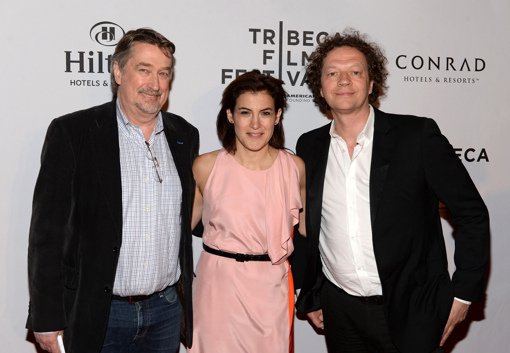 Celebs at a Tribeca Film Festival Event 32714
