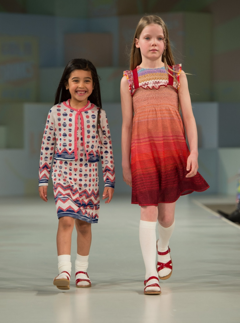 Global Kids Fashion Week Show 32771
