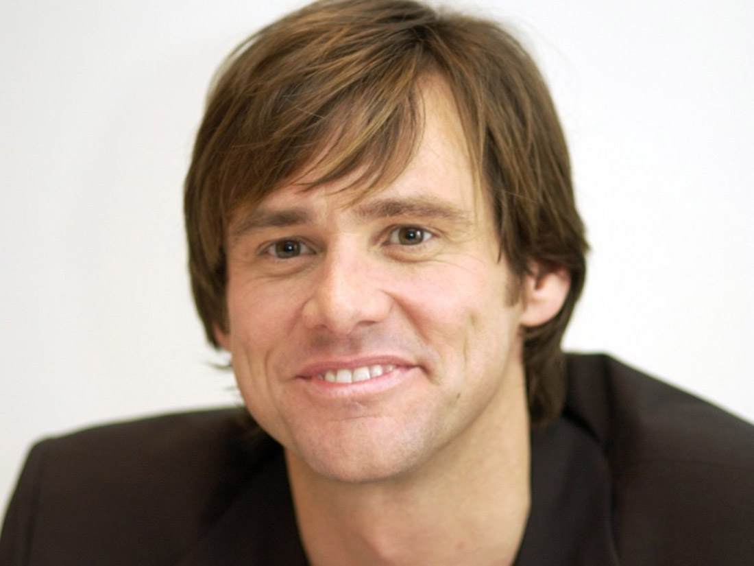 comedy actor jim-carrey 32814