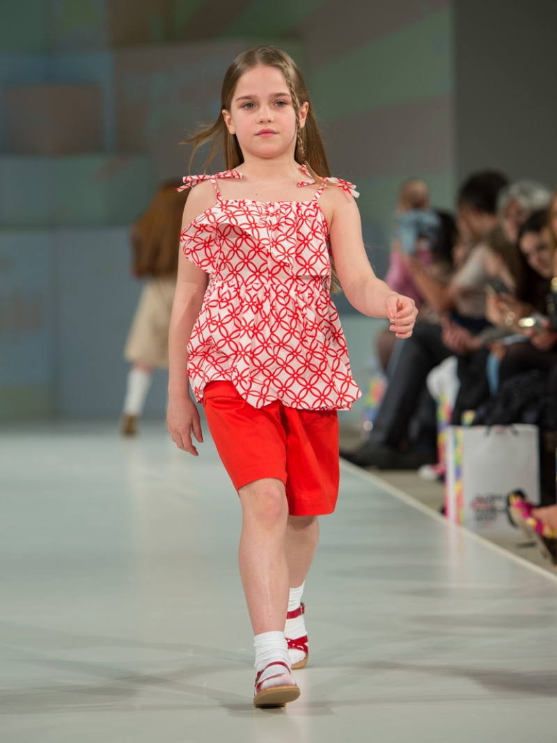 Global Kids Fashion Week Show 32842