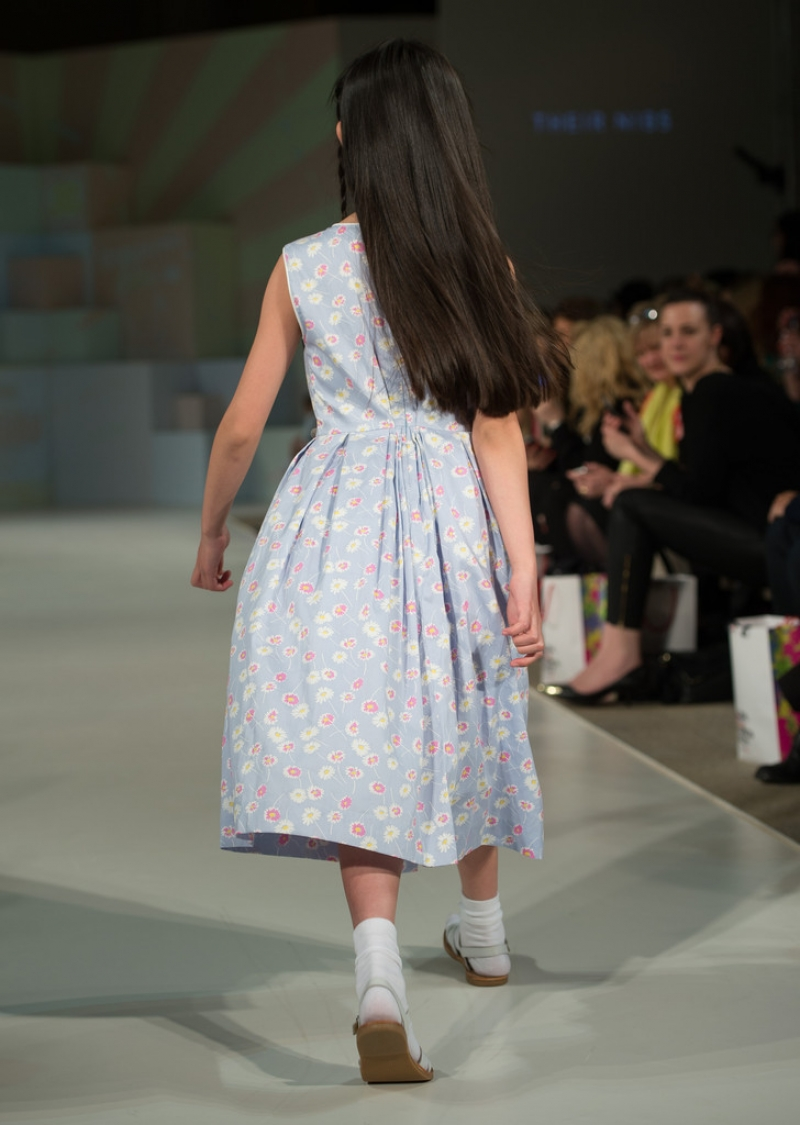 Global Kids Fashion Week Show 32898