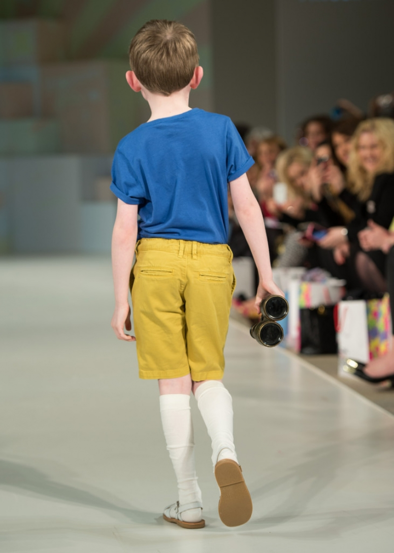 Global Kids Fashion Week Show 32936