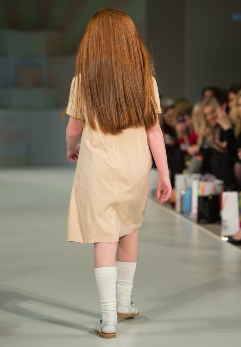 Global Kids Fashion Week Show 32947