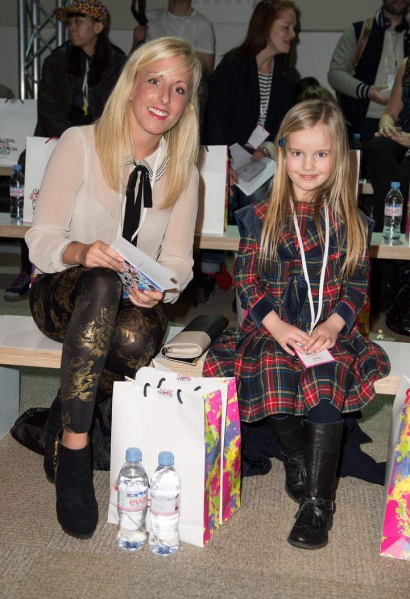 Global Kids Fashion Week Show 32992
