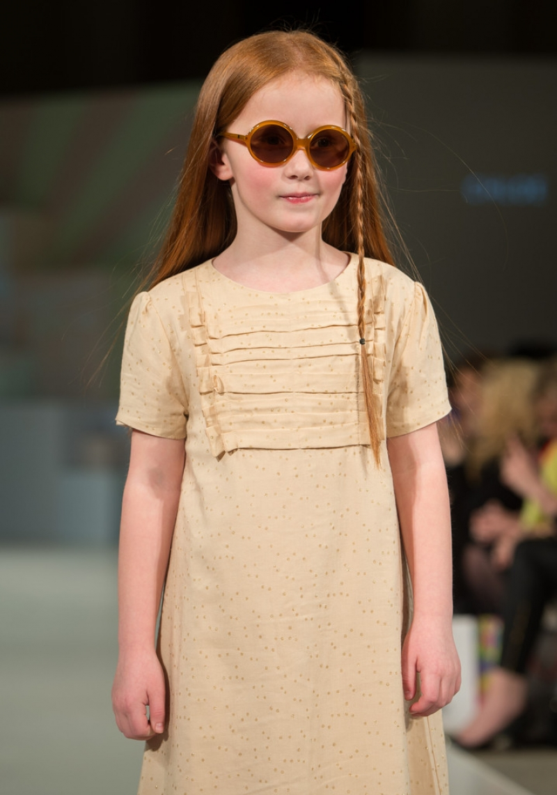 Global Kids Fashion Week Show 32997