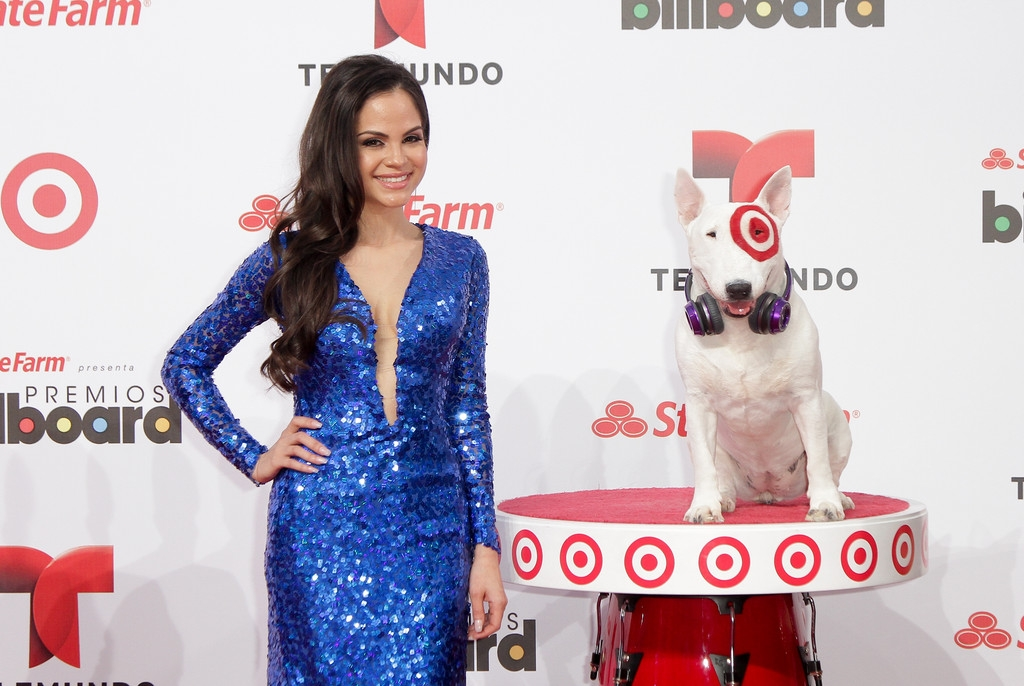Arrivals at the Billboard Latin Music Awards 33111