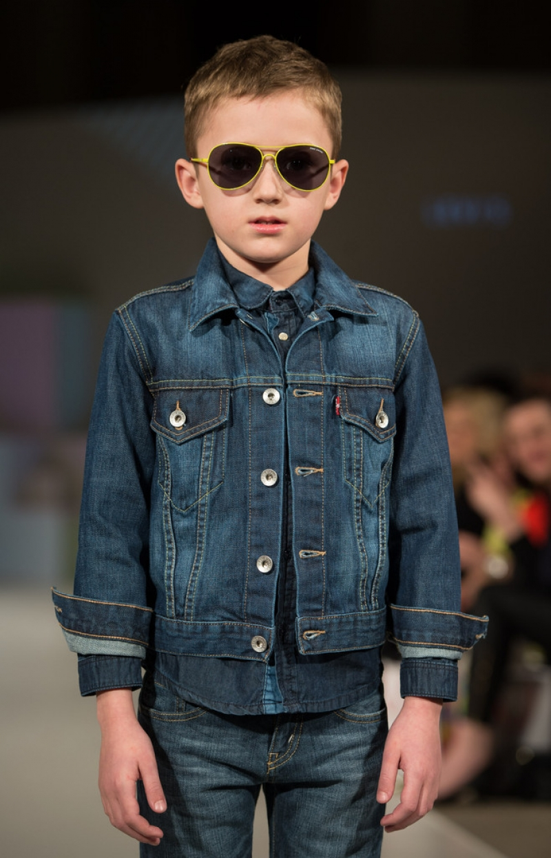 Global Kids Fashion Week Show 33117
