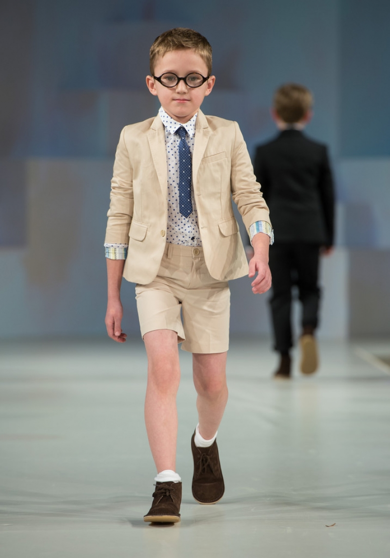 Global Kids Fashion Week Show 33140