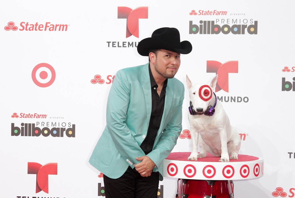 Arrivals at the Billboard Latin Music Awards 33142
