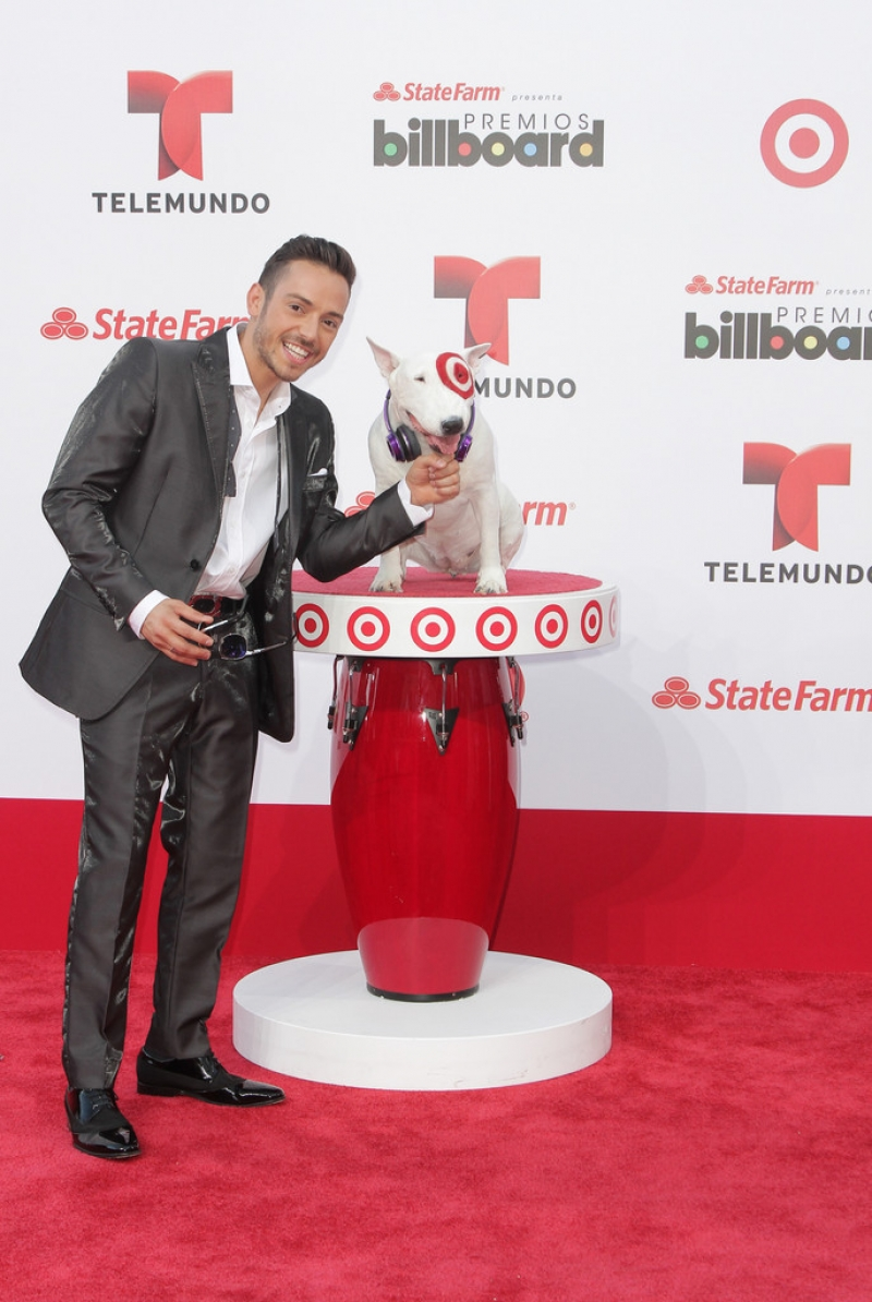 Arrivals at the Billboard Latin Music Awards 33151