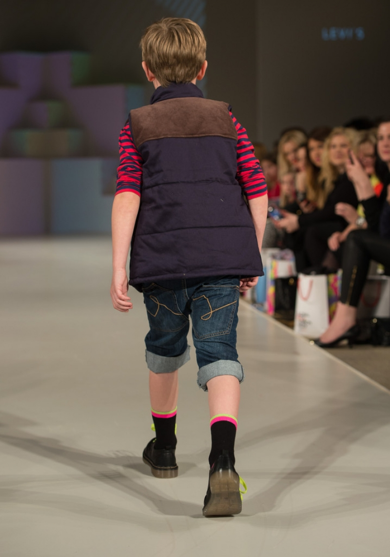 Global Kids Fashion Week Show 33154