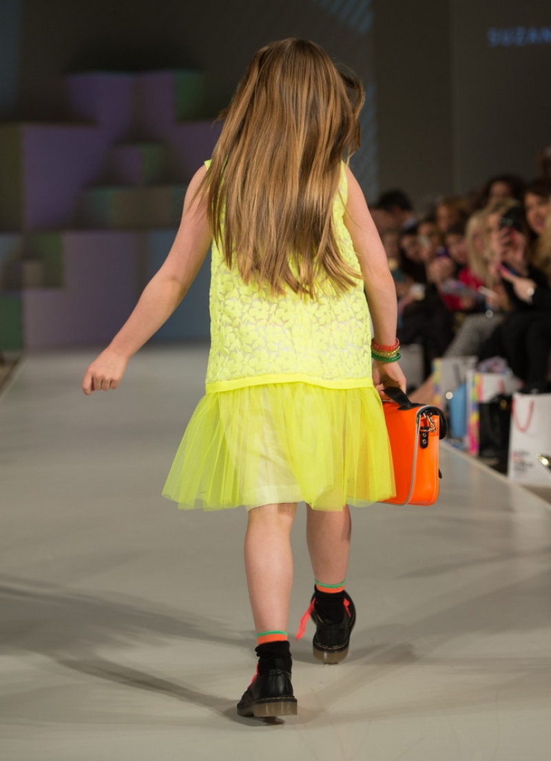 Global Kids Fashion Week Show 33197
