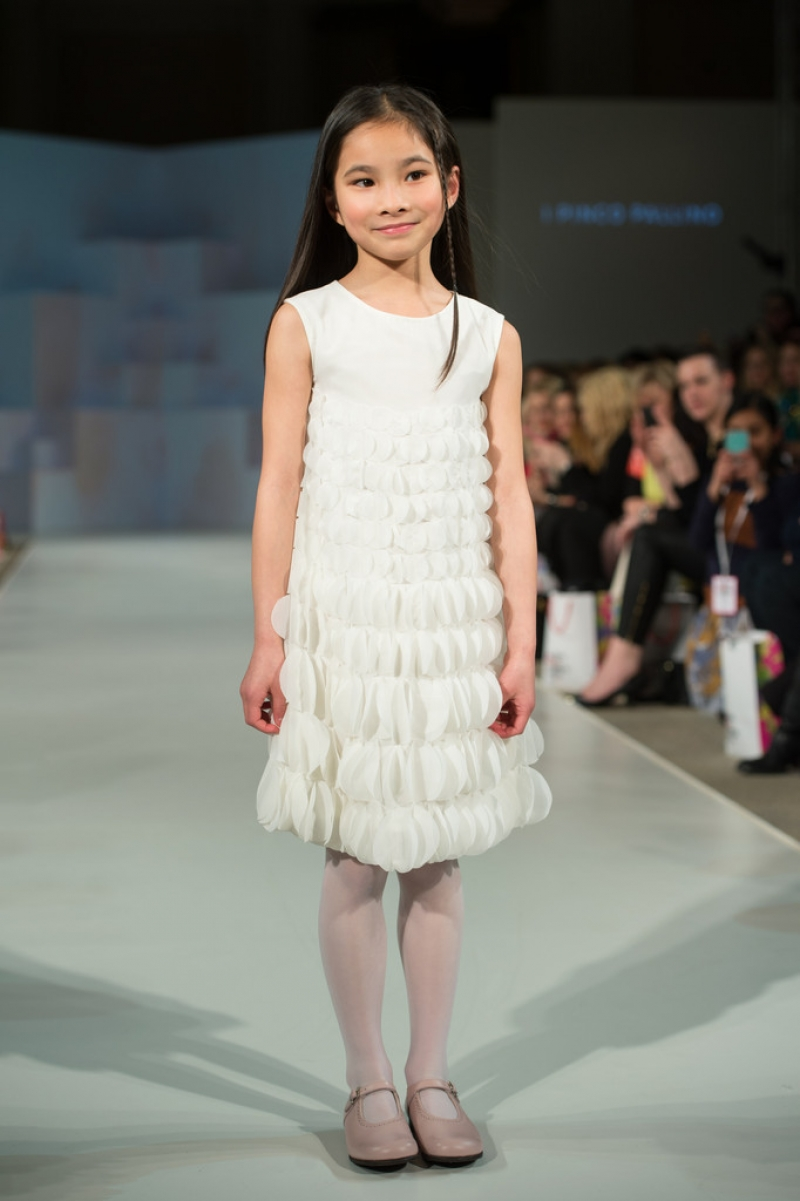 Global Kids Fashion Week Show 33208