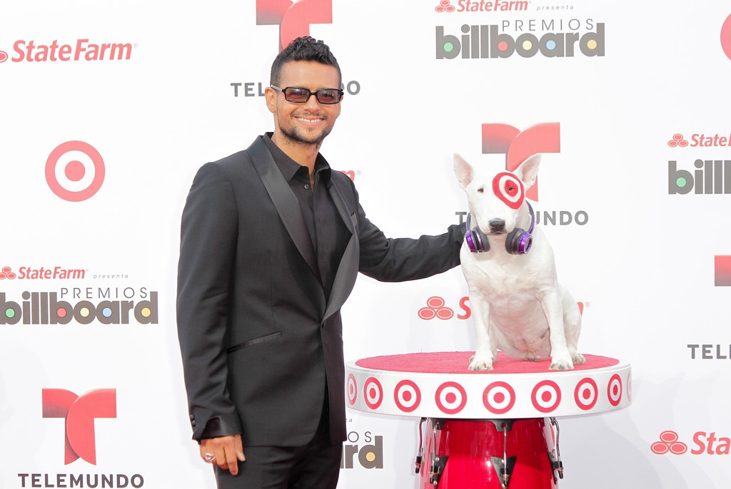 Arrivals at the Billboard Latin Music Awards 33219