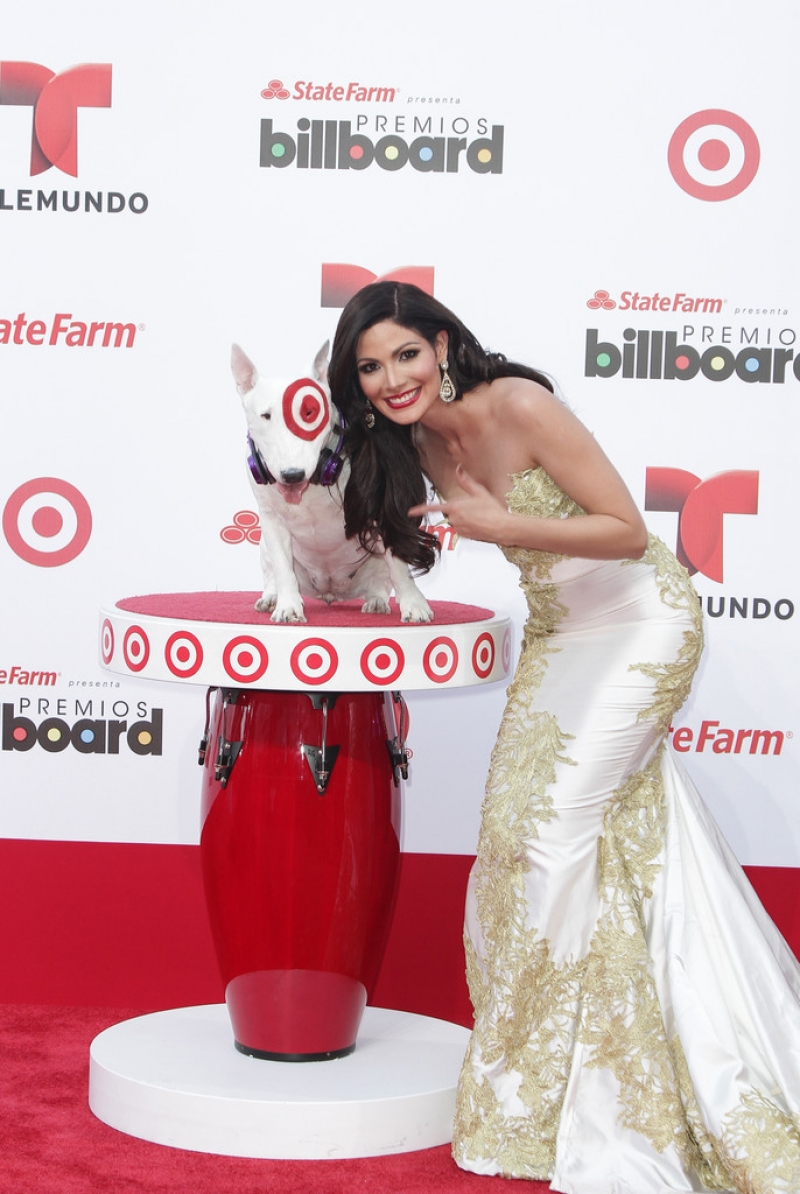 Arrivals at the Billboard Latin Music Awards 33227