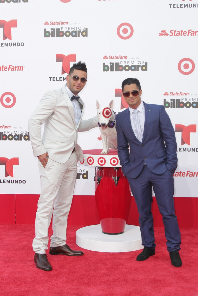 Arrivals at the Billboard Latin Music Awards 33247