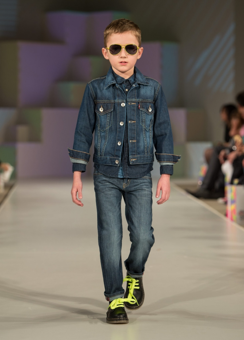Global Kids Fashion Week Show 33251