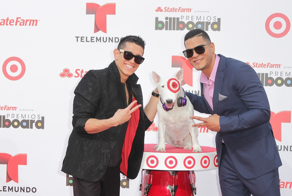 Arrivals at the Billboard Latin Music Awards 33252