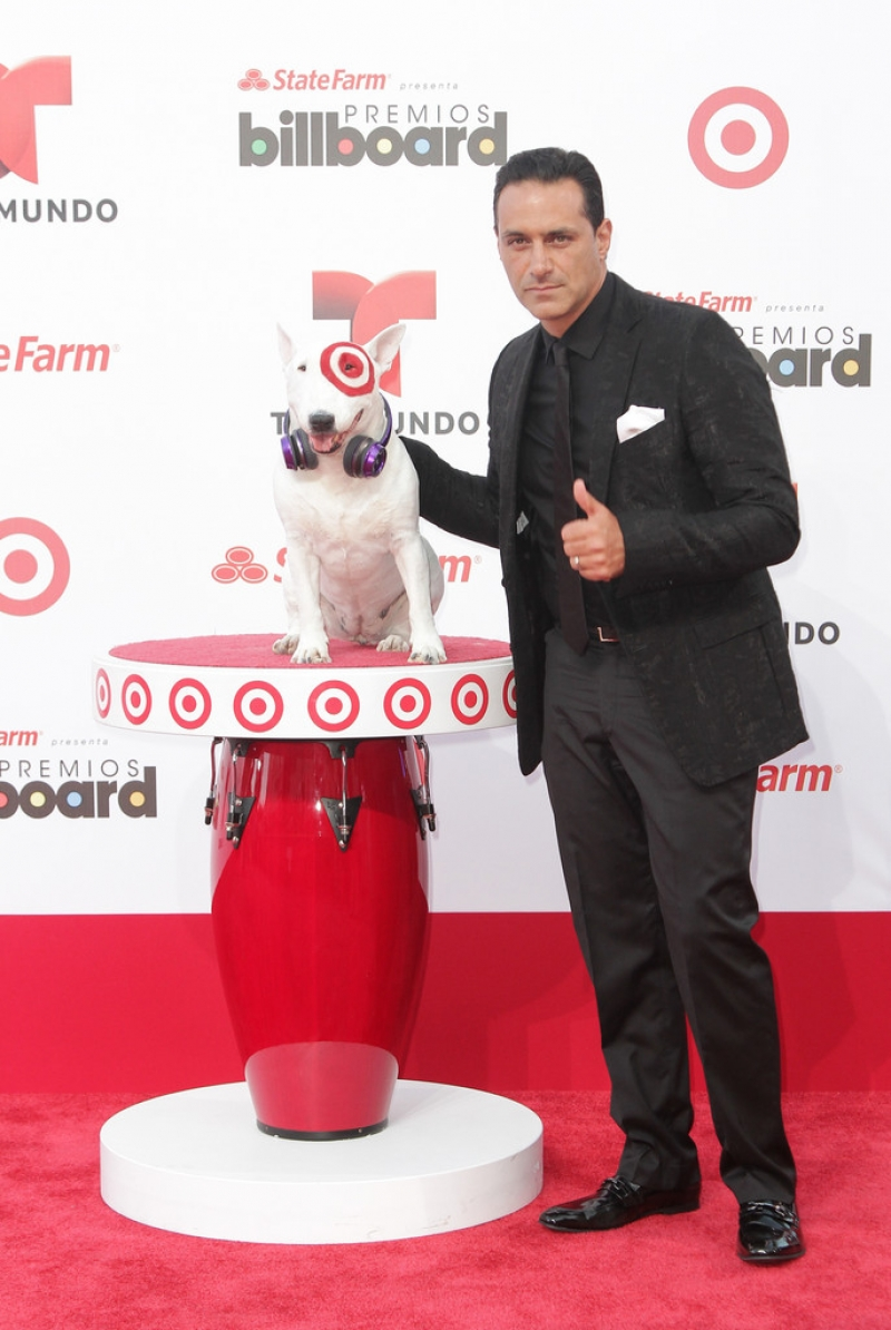 Arrivals at the Billboard Latin Music Awards 33259