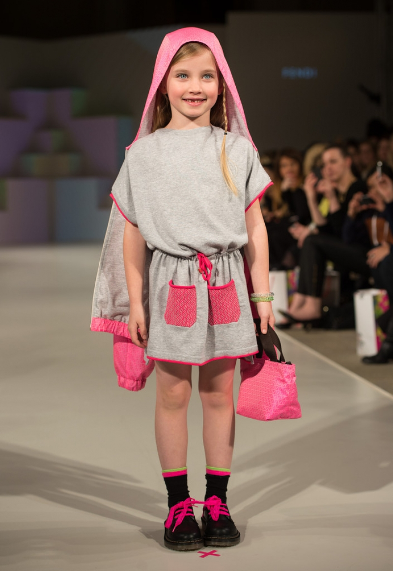 Global Kids Fashion Week Show 33265