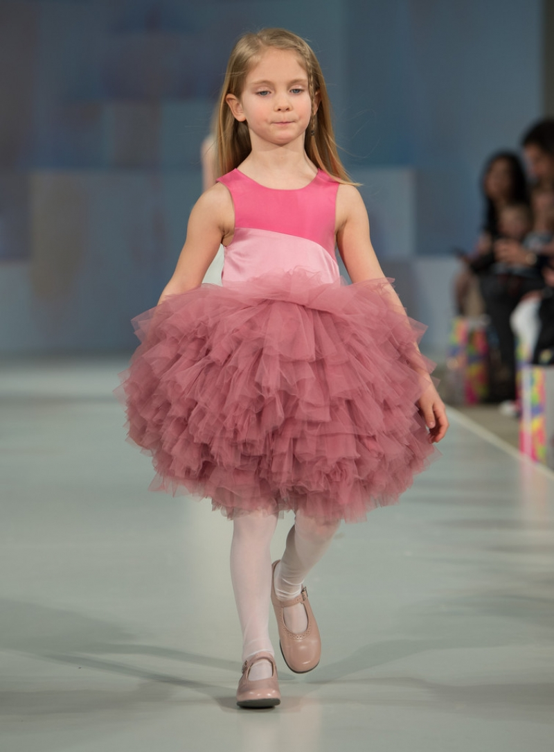 Global Kids Fashion Week Show 33268