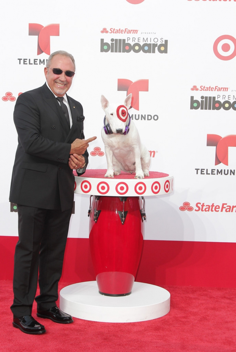 Arrivals at the Billboard Latin Music Awards 33305