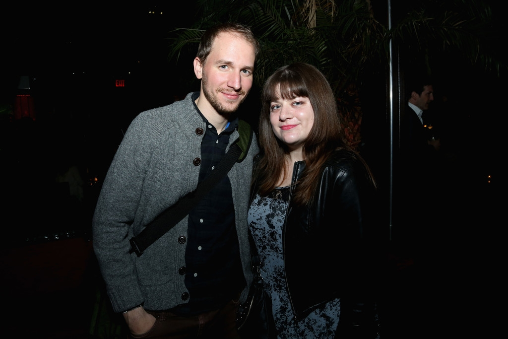 Filmmaker Industry Party in NYC 33849