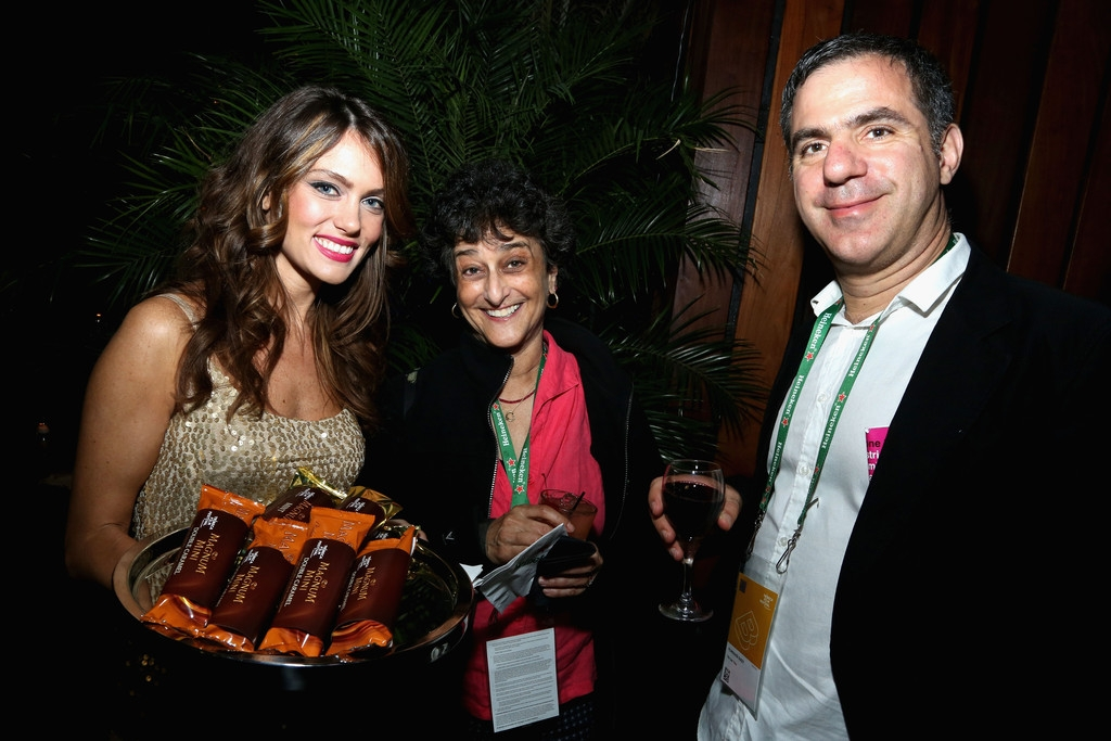 Filmmaker Industry Party in NYC 33868