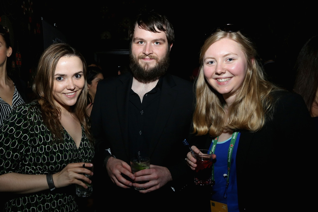 Filmmaker Industry Party in NYC 33871