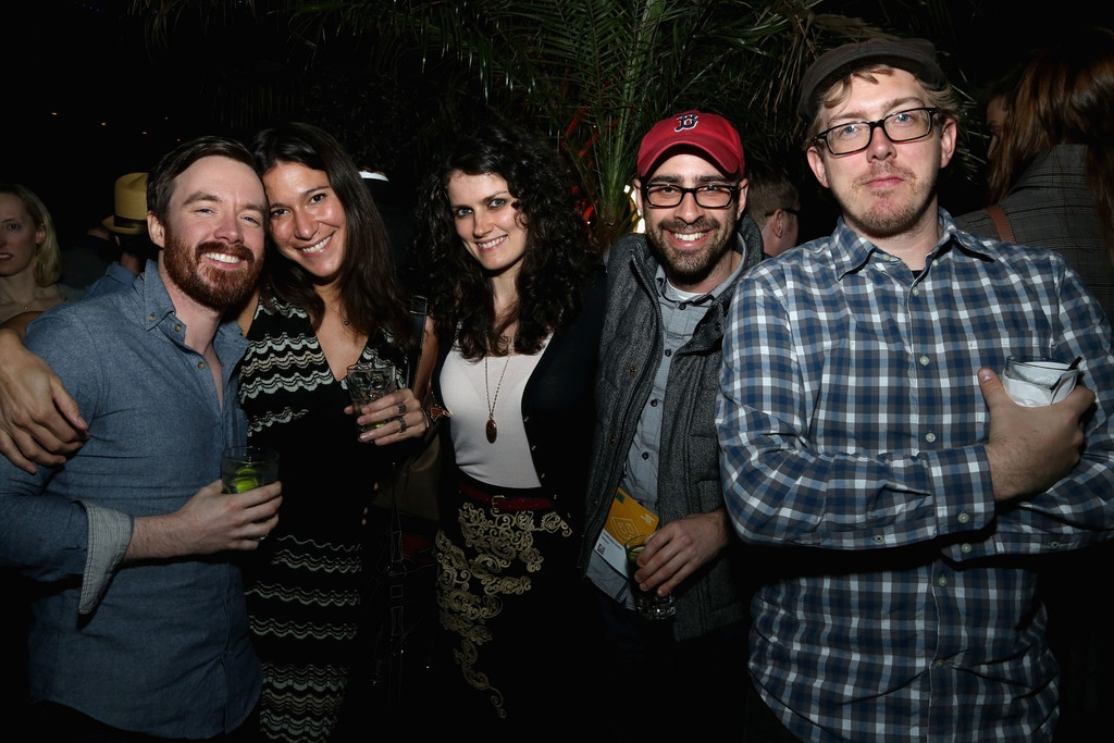Filmmaker Industry Party in NYC 33873