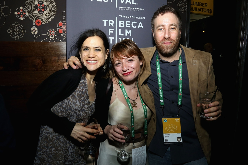 Filmmaker Industry Party in NYC 33884