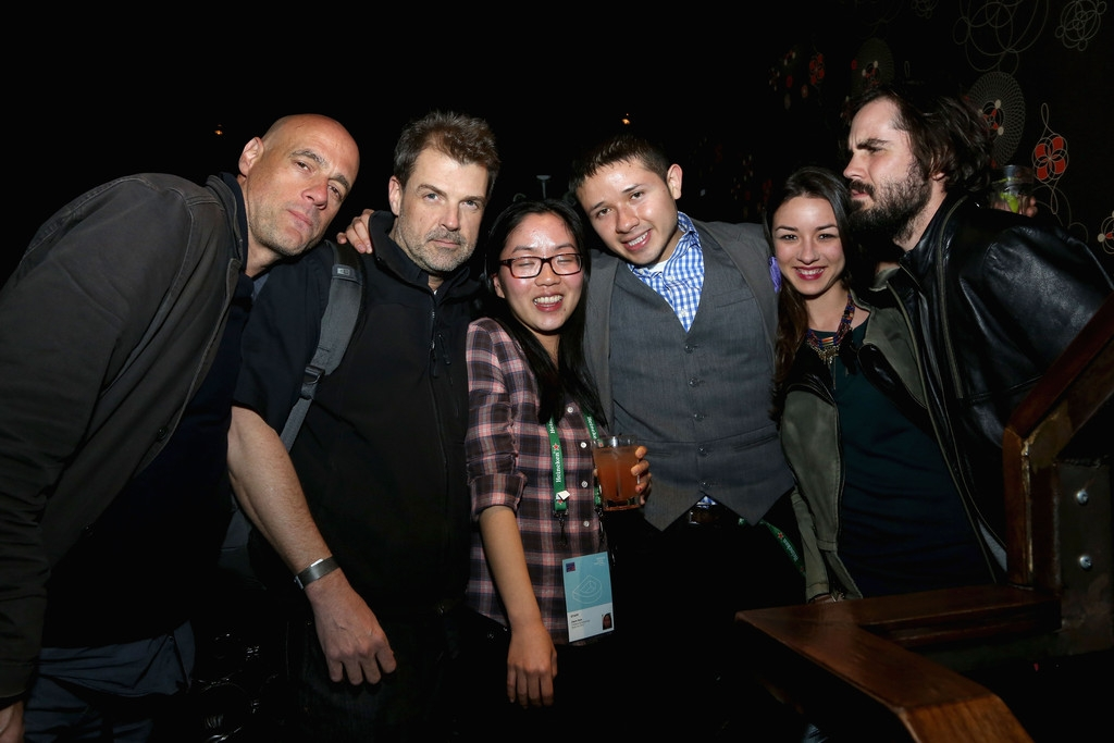 Filmmaker Industry Party in NYC 33918