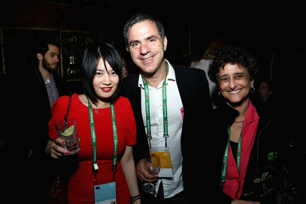 Filmmaker Industry Party in NYC 33922