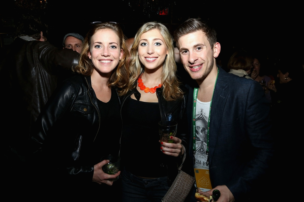 Filmmaker Industry Party in NYC 33951